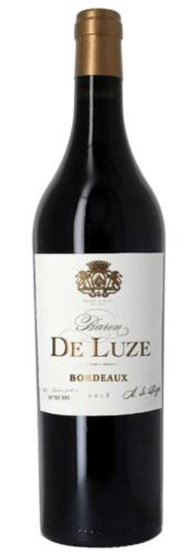 Baron De Luze Bordeaux 2018