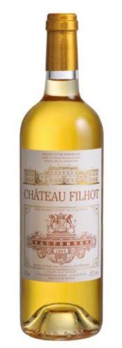 Chateau Filhot (37.5cl)