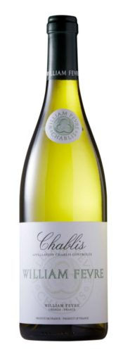 Chablis 2017/18 William Fevre (half bottle)