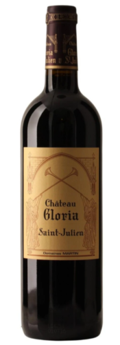 Chateau Gloria Saint-Julien 2013