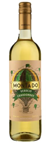 Montado Verdejo Chardonnay