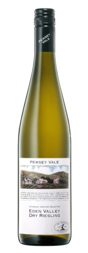 Riesling, Pewsey Vale 2018