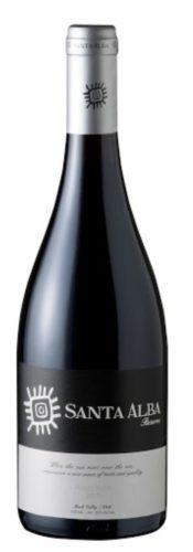 Pinot Noir, Santa Alba Reserve 2019