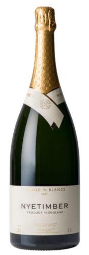 Nyetimber Blanc de Blancs 2007 (magnum)