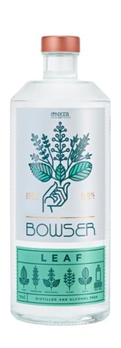 Conker Spirit, Bowser Leaf