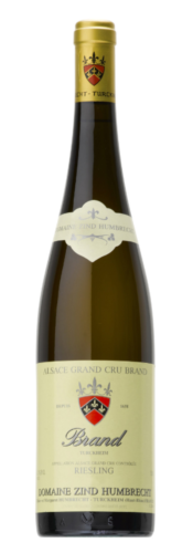 Domaine Zind Humbrecht, Grand Cru, Riesling – (BIN END OFFER)