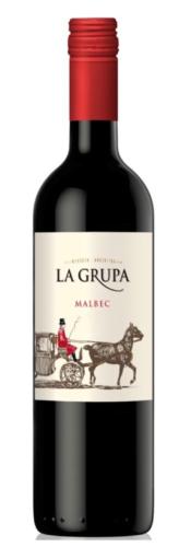 La Grupa Malbec Out of Stock
