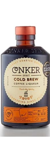 Conker Spirit, Cold Brew Coffee Liqueur