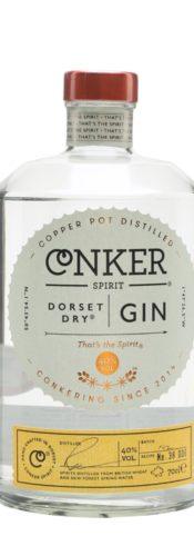 Conker Spirit, Dorset Dry Gin