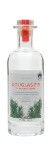Morland Spirits, Douglas Fir Flavoured Vodka