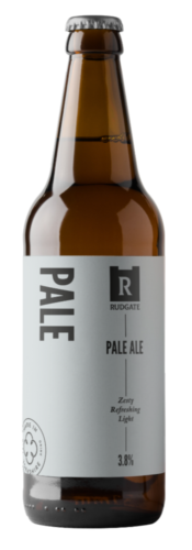 Rudgate Brewery – Rudgate Pale CASE