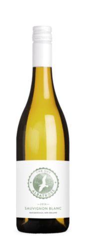 Shy Albratross – Sauvignon Blanc 2020