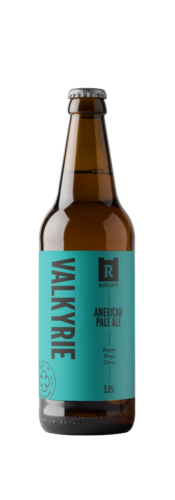 Rudgate Brewery – Valkyrie CASE