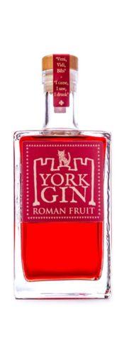 York Gin, Roman Fruit Gin