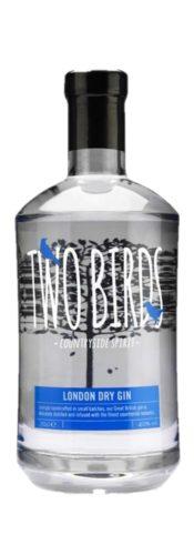 Two Birds Spirits, London Dry Gin