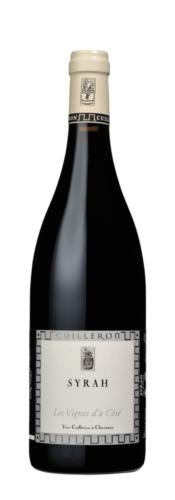 Syrah Les Vignes d'a Cote – Yves Cuilleron