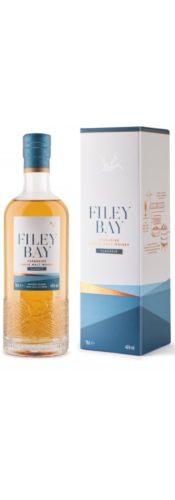 Filey Bay Whisky – Flagship