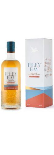 Filey Bay Whisky – Moscatel Finish