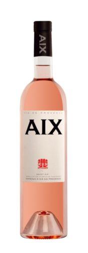 AIX ROSÉ 2020,Coteaux D'Aix en Provence