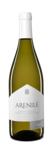 Pinot Grigio Arenile 2020 – Cantina Ripa Teatina