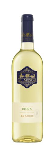 Rioja Blanco 2019 El Meson