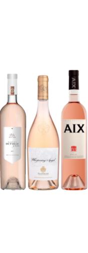 A YV Case – War of the Roses (3 bottles)