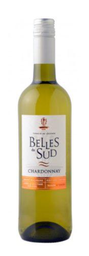 Chardonnay 2019 Belles du Sud, Pays D'OC – OFFER