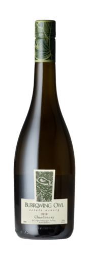 Burrowing Owl Chardonnay 2018 Canada Out of Stock