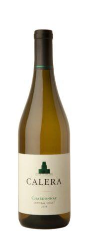 Calera Central Coast Chardonnay 2018