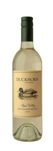 Duckhorn Vinyards, Sauvignon Blanc 2019