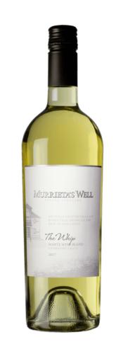 Murrietas Well 2015 Whip White