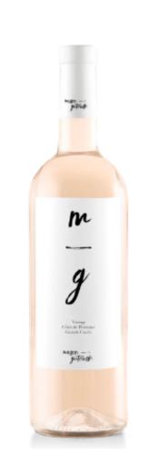 Maison Gutowski 2020 Provence Rose