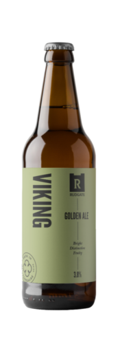 Rudgate Brewery – Viking CASE
